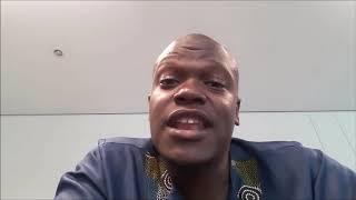"""Uwuphendula Kanjani Umbuzo Wentombi Othi """"Unayo Yini Intombi""""?"""