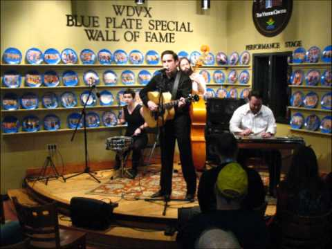 Tilford Sellers - Blue Plate Special - Just Stop On By -  12/17/11