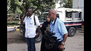 Outcry over arrest and detention of scribes