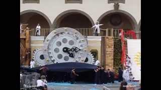 preview picture of video '2011 Italia   Impruneta, Festa Dell' Uva, Rione Fornaci, Tempus Fugit, Chianti'