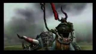 Legend of Zelda--Wicked Games