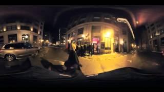Quantico 360 Virtual Reality Experience