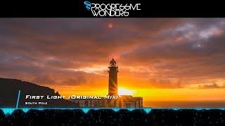 South Pole - First Light (Original Mix) [Music Video] [Emergent Shores]