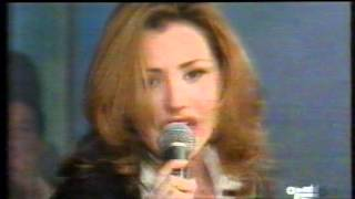 Tina Arena - Heaven Help My Heart (Live in Italy 1995)