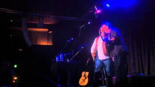 Chris Hillman & Herb Pedersen - Turn, Turn, Turn & Love Reunited