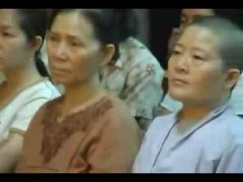 Kinh Trung Bộ 103 (Kinh Như Thế Nào) - Nghệ thuật hòa giải (08/06/2008)