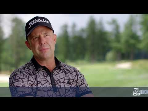 Team of 20 at the 2020 PGA Championship: Rob Labritz