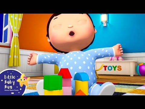 Rock-a-bye Baby | BRAND NEW! | Little Baby Bum Nursery Rhymes & Kids