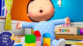 Rock-a-bye Baby | BRAND NEW! | Little Baby Bum Nursery Rhymes & Kids Songs | ABCs and 123s