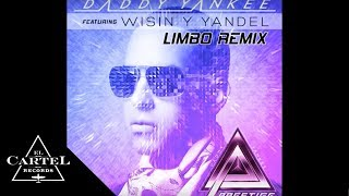 Limbo Remix - Daddy Yankee feat. Wisin y Yandel (Video)
