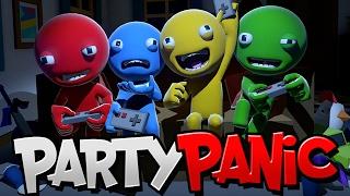 Party Panic - SABOTAGE - Part 13 [Father Versus Son]