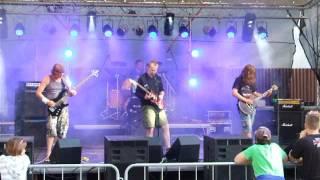 Video HLOUčEK H - Mlýnské Kolo - 30.6. 2016 Domažlice - Letní Kino