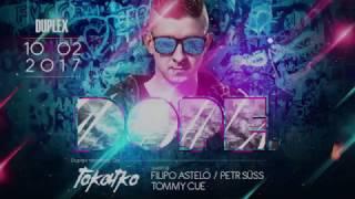 DOPE by Toktko  1022017  trailer