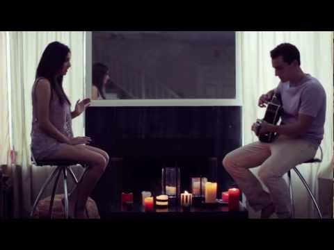 """Eyes"" -Kaskade (Cover by Gavrielle & Nick Goldston)"