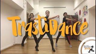Trastidance  Déjala Que Baile - Melendi Y Alejandro Sanz