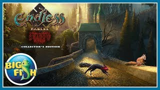 Endless Fables: Shadow Within Collector's Edition video