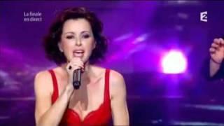Finale Sing Off : VOXSET et Tina Arena - Chains / Aimer jusqu'a l'impossible HQ