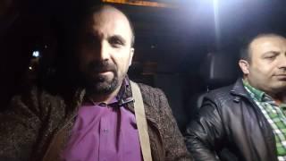 Ankara da Abdullah Kızılay Sıkılıyor