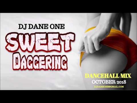 Sweet Daggering Dancehall Mix 2018 (Vybz Kartel, Alkaline
