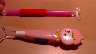 Lezione 3: Le penne del Diamond Painting