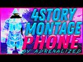 4STORY MONTAGE - PHONE (Prod. By Adrenalized)