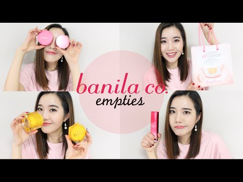 Clean It Zero 3-in-1 Cleansing Balm Purifying by banila co #6