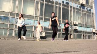 #GYPTIAN   WINE SLOW Choreo By Irina Zbrailova JIM Dance Studio
