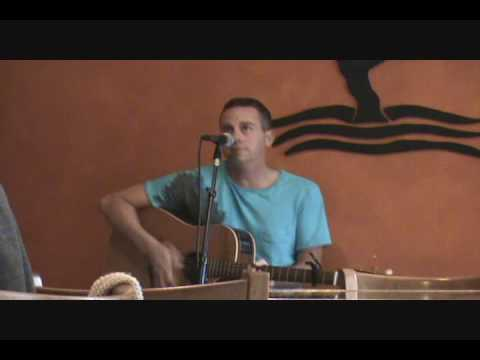"Domenick Carino Live at The Twisted Tree in Asbury Park NJ Song Title ""Cutting Ties"""