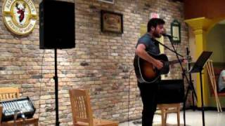 Max Kerman from the Arkells - John Lennon (LIVE)