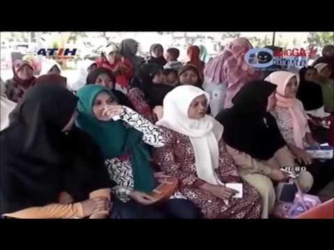 Penyaluran Bantuan PKH Tahap 3 Tahun 2016