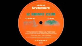 Le Knight Club- Chérie D'Amoure