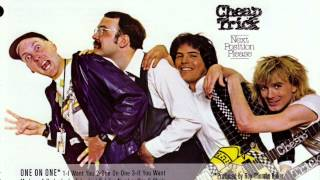 "CHEAP TRICK ""3-D"" RARE GUITAR MIX"