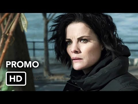 Blindspot 3.16 Preview