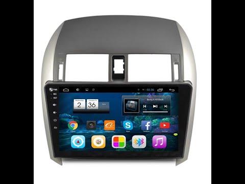 Android Car Head Unit Password - смотреть онлайн на Hah Life