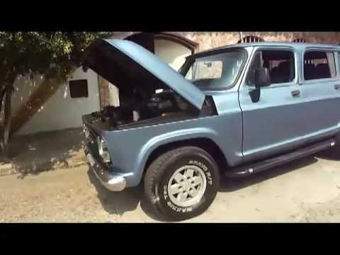 Veraneio mwm turbo diesel 6cc intercoler vendo