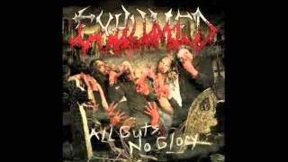 Exhumed- Dis-assembly Line