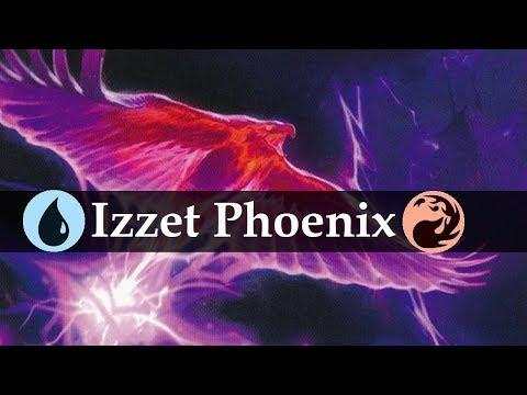 Arclight Phoenix Goblin Electromancer Izzet Deck Guide | MTG