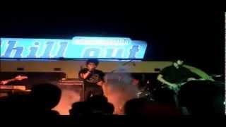 Kitana - My Immortal, Tourniquet, Imaginary (cover) LIVE