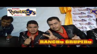 Pequeños Musical saludo a RANCHO GRUPERO