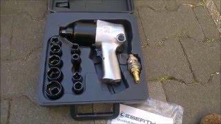 Druckluft Schlagschrauber   Werkzeug