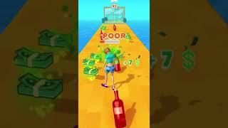 Run Rich 3D #17 Android iOS games