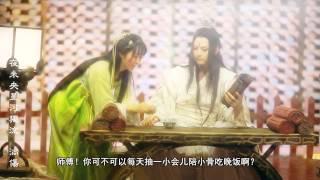 Hua Qian Gu 花千骨 Cos MV - Full Version
