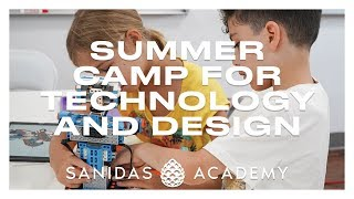 Science & Technology Summer Camp