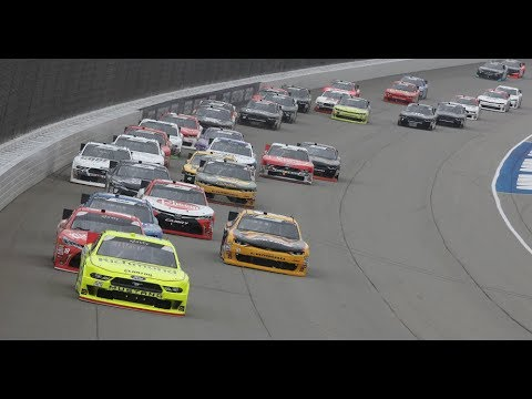 Xfinity Preview: Who to watch at Michigan