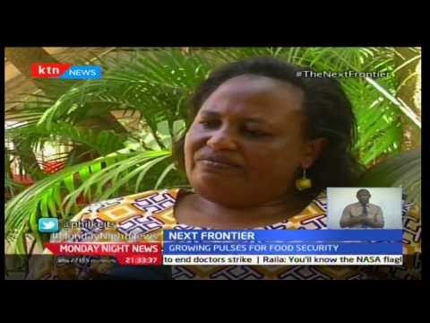 Monday Night news full bulletin part 2 with Yvonne Okwara 27/2/2017