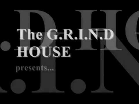Johnny Anonymous of the G.R.I.N.D House- Simple Dimple