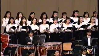 Debussy: Nocturnes - No. 3. Sirenes, Conductor: W. Sawallisch