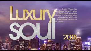 Luxury Soul 2018  -  Expansion Records
