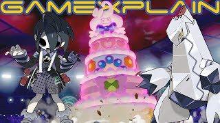 Pokémon Sword & Shield - New Pokémon, New Gym Leaders, and...Gigantamaxing?