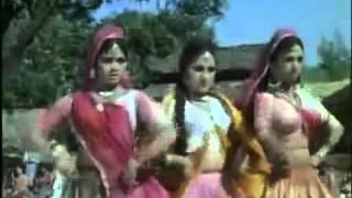 Holi Re Holi Bam Babam Bam: By Manna Dey - Do Dil (1965